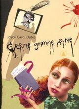Illustrasjonsbilde for omtalen av Gærne grønne øyne av Joyce Carol Oates