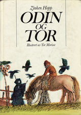 Hopp, Zinken : Odin og Tor : norrøn mytologi for barn