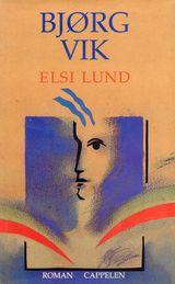 Illustrasjonsbilde for omtalen av Elsi Lund av Bjørg Vik