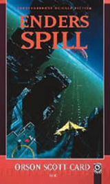 Enders spill av Orson Scott Card (1999)