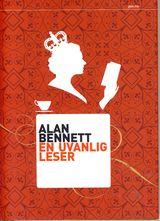 En uvanlig leser av Alan Bennett (2008)