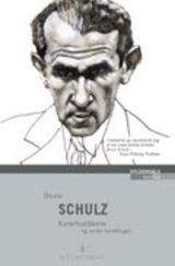 Forsiden til Kanelbutikkene og andre fortellinger av Bruno Schulz