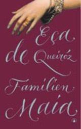Illustrasjonsbilde for omtalen av Familien Maia av José Maria Eça de Queiróz