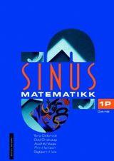Sinus 1P : matematikk for vg1 : studieforberedende program