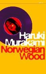 Illustrasjonsbilde for omtalen av Norwegian Wood av Haruki Murakami