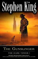 King, Stephen : The gunslinger