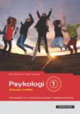 Gjøsund, Peik : Psykologi : psykologi for studiespesialiserende utdanningsprogram. 1. Mennesket i utvikling