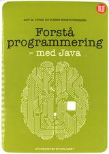 Istad, Roy M. : Forstå programmering - med Java