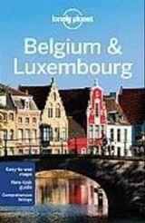 Elliott, Mark : Belgium & Luxembourg