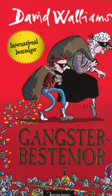 Gangsterbestemor av David Walliams(2013)