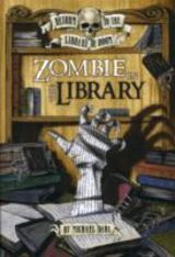Dahl, Michael : Zombie in the library