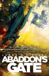 Corey, James S.A. : Abaddon's gate
