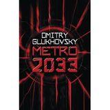 Glukhovsky, Dmitry : Metro 2033