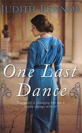 Lennox, Judith : One last dance