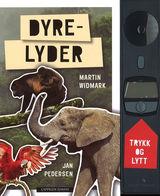 Widmark, Martin : Dyrelyder