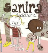 Samira og skjelettene av Camilla Kuhn (2014)