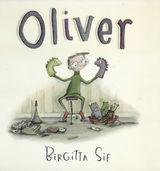Oliver av Birgitta Sif (2014)