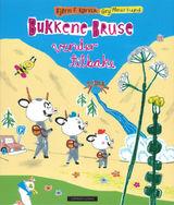 Bukkene Bruse vender tilbake av Bjørn F. Rørvik og Gry Moursund (2014)