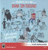 Grimstad, Lars Joachim : Barna som forsvant