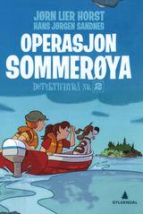 Horst, Jørn Lier : Operasjon Sommerøya
