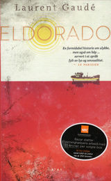 Eldorado av Laurent Gaudé (2014)