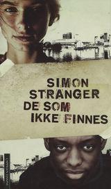 De som ikke finnes av Simon Stranger (2014)