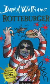 Walliams, David : Rotteburger