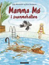 Mamma Mø i svømmehallen