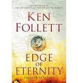 Follett, Ken : Edge of eternity