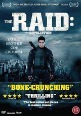 The Raid : retaliation