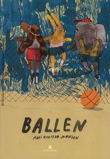 Ballen av Mari Kanstad Johnsen (2014)