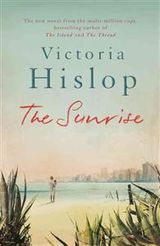 Hislop, Victoria : The sunrise