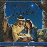 Christopher, Keith : Den aller første julen