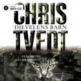 Tvedt, Chris : Djevelens barn