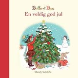 Sutcliffe, Mandy : En veldig god jul