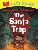Emmett, Jonathan : The Santa trap