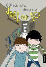 Gulliksen, Geir : Joel og Io : en kjærlighetshistorie