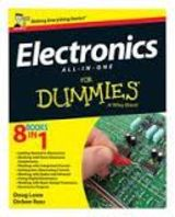 Lowe, Doug : Electronics all-in-one for dummies