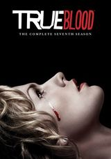 True blood. The complete seventh season.