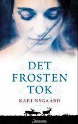 Illustrasjonsbilde for omtalen av Det frosten tok av Kari Nygaard