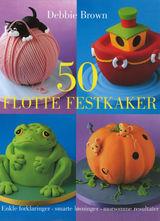 50 flotte festkaker