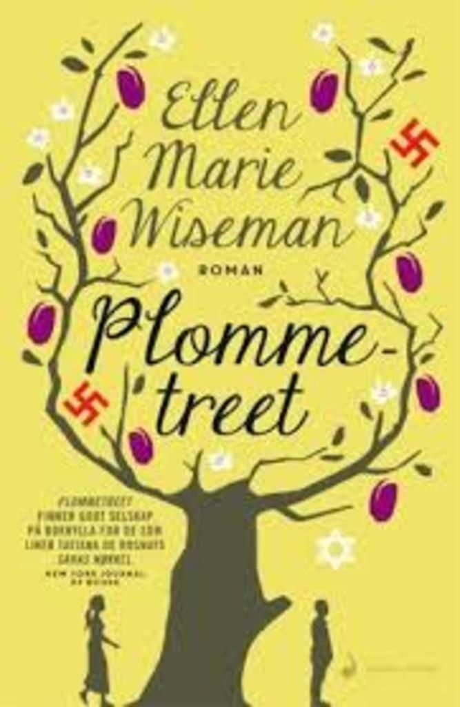 Forsiden til Plommetreet av Ellen Marie Wiseman