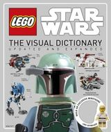 Beecroft, Simon : LEGO Star Wars : the visual dictionary