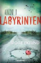 Inn i labyrinten av Sigge Eklund