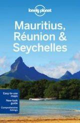 Carillet, Jean-Bernard : Mauritius, Réunion & Seychelles
