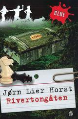 Rivertongåten av Jørn Lier Horst (2015)