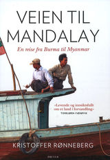 Veien til Mandalay