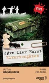 Horst, Jørn Lier : Rivertongåten