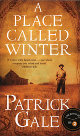 Gale, Patrick : A place called Winter