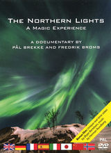 The Northern lights : a magic experience